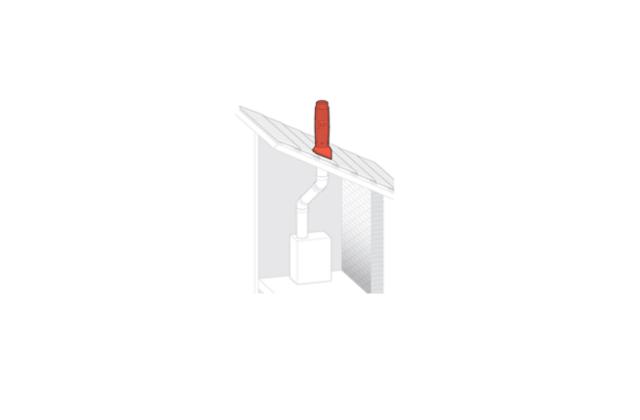 Évacuation des fumée/Systèmes de ventilation