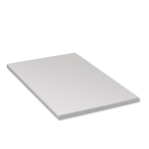 Cedral Board stroken/platen