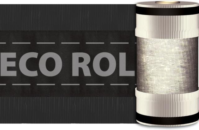 Delta Eco Roll (Dorken)