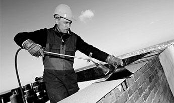 Derbigum® roofing